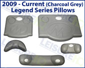 Master Spas Pillows Legend Series 2009 to present