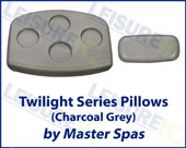 Master Spas Twilight Series Pillows