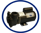 Artesian Spas Pumps
