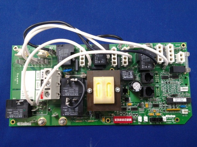 Master Spas MS501S Circuit Board X801024