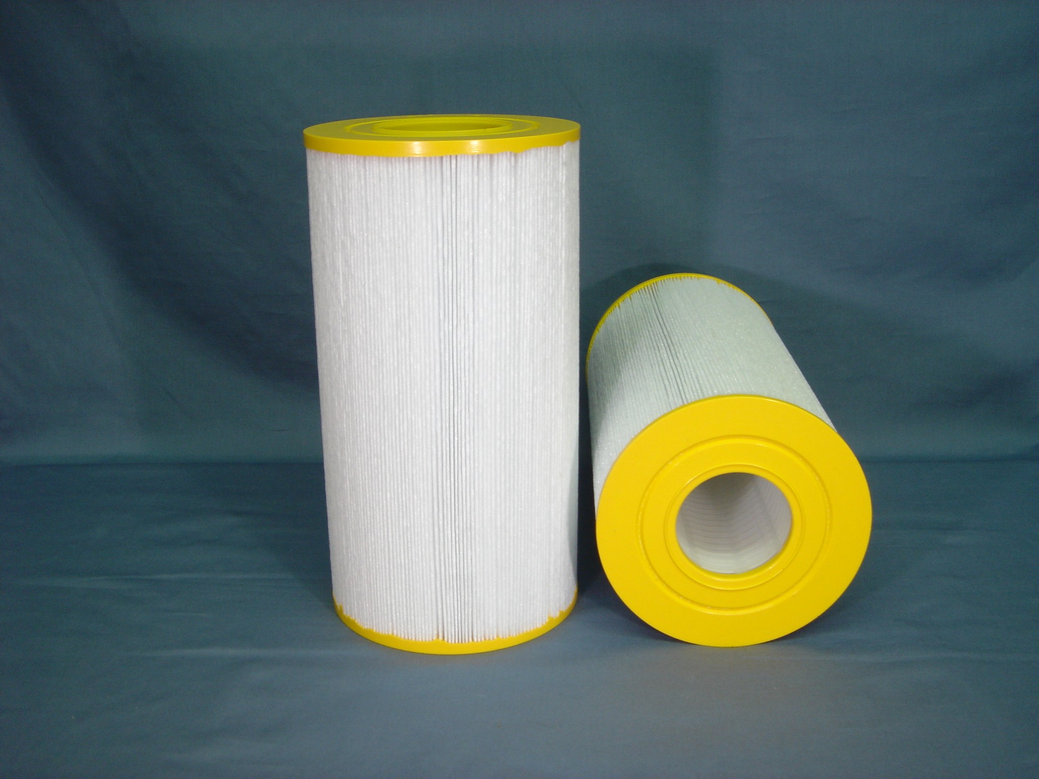 "9"" Four Winds Filter (not threaded) , FW6004"