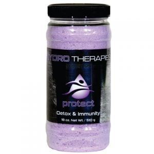 inSPAration Hydro Therapies Sport Rx Crystals PROTECT 19.5 oz.
