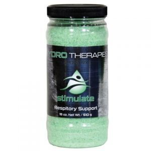 inSPAration Hydro Therapies Sport Rx Crystals STIMULATE 19.5 oz.