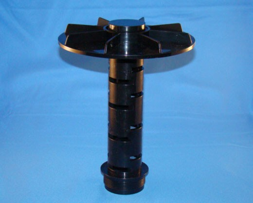 Stand Pipe and Spindle Lid Combo X26310 + X26340