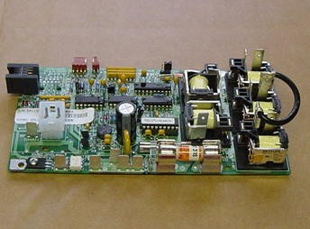 Master Spas PC Board Lite Leader  X800650