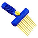 Aqua Comb Spa Filter Cartridge Cleaning Tool