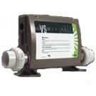 Four Winds Control System EL 2KM3 Control System used for 3-Pump Spas Use FW8003 Top Side Control, FW10025