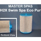 Master Spas Swim Spa Eco Pur, x268045