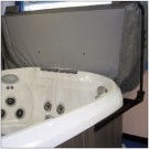 Cover Mate III for Jacuzzi J-470 and J-480