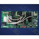 Master Spas MS1500 Circuit Board, X801096
