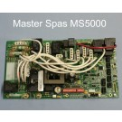 Master Spas MS5000 Circuit Board, x801095