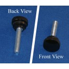 Skirt Corner Thumb Screw, x702201