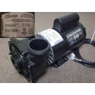 12 Amp 2 Speed 56 Frame Executive Waterway Pump 230V, X320505