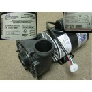 Master Spas/Down East Pump 10A, 2 speed, 56 Frame, X320523