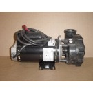 Pump 5 horsepower, 2 speed Aqua-Flo , X321000