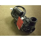 6 horsepower Sta-Rite 2 speed, 48 Frame Pump, X321645