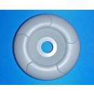 Small Grey Diverter Cap old p/n: X804191  - new p/n: X804182